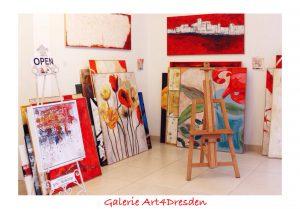 Galerie Art4Dresden
